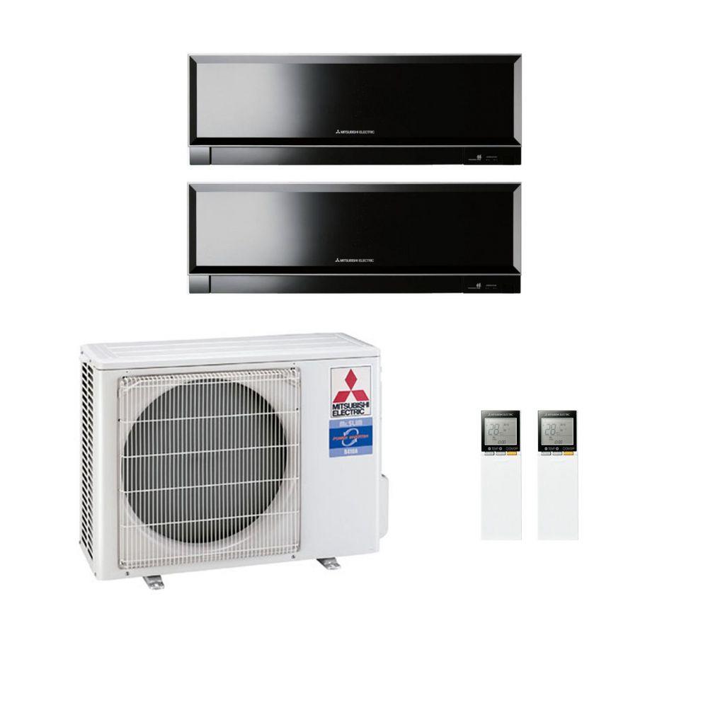 Mitsubishi Room Air Conditioner Reviews: Mitsubishi Electric Air Conditioning MXZ-2D53VA 2 X 3.5Kw